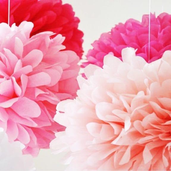 Flower Balls