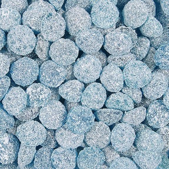 Sour Juicy Blues Gummies